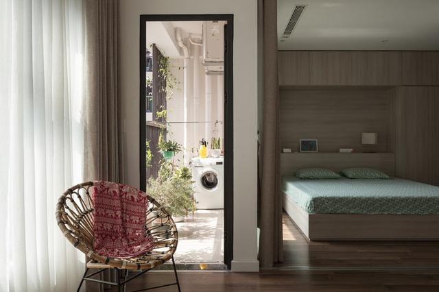 Cải tạo căn hộ 78m2 thành không gian sống linh hoạt - Ảnh 10.