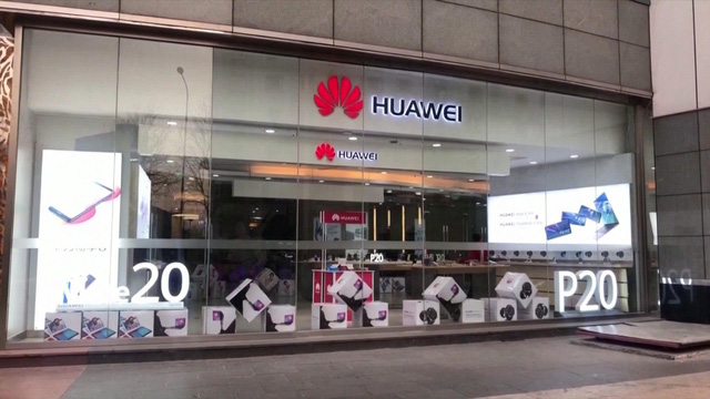 Huawei kiện công ty viễn thông Verizon (Mỹ) vi phạm bản quyền - Ảnh 1.