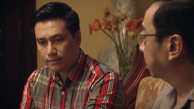 Sinh tử - Tập 59: Chủ tịch tỉnh Trần Nghĩa lo sợ cấp dưới năm xưa bị cơ quan điều tra sờ gáy - Ảnh 2.