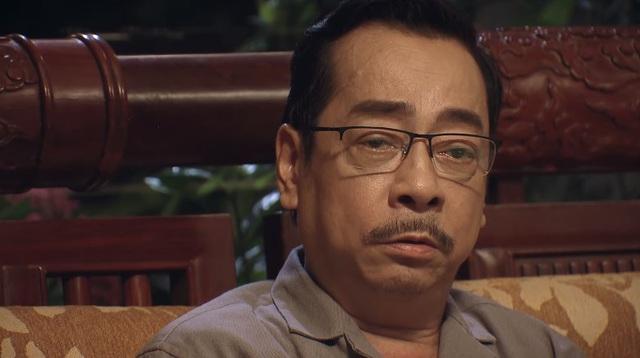 Sinh tử - Tập 59: Chủ tịch tỉnh Trần Nghĩa lo sợ cấp dưới năm xưa bị cơ quan điều tra sờ gáy - Ảnh 1.