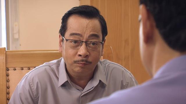 Sinh tử - Tập 59: Viện Kiểm sát độc lập điều tra liên hoàn án Thanh Lâm - Giang Kim, Chủ tịch tỉnh Trần Nghĩa lo sốt vó - Ảnh 1.