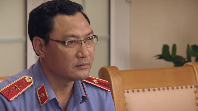 Sinh tử - Tập 59: Viện Kiểm sát độc lập điều tra liên hoàn án Thanh Lâm - Giang Kim, Chủ tịch tỉnh Trần Nghĩa lo sốt vó - Ảnh 2.