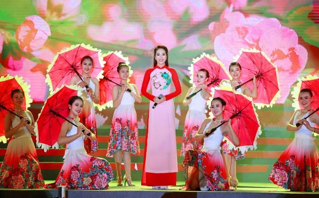 """Dương Kim Ánh: """"Năm 2020 sẽ là bước đột phá trong sự nghiệp ca hát của tôi"""" - Ảnh 1."""