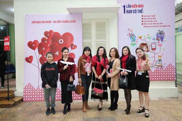 NSƯT Tố Nga đi hiến máu tình nguyện giữa dịch virus Corona - Ảnh 5.