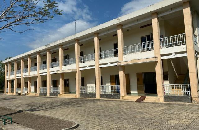 Ảnh: Bệnh viện dã chiến tại TP.HCM chính thức hoạt động vào ngày 10/2 - Ảnh 1.
