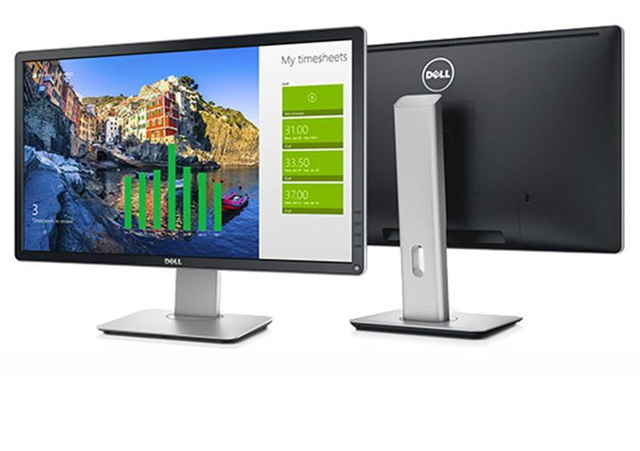 Top màn hình máy tính tại gia năm 2020 - Ảnh 3.