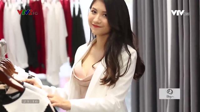 Bí kíp chọn trang phục cho Valentine ngọt ngào - Ảnh 2.