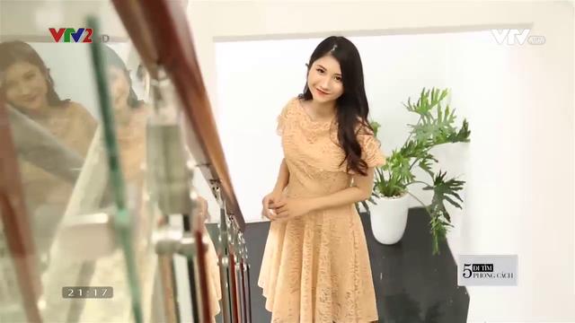 Bí kíp chọn trang phục cho Valentine ngọt ngào - Ảnh 4.