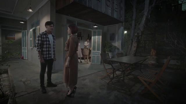 Tiệm ăn dì ghẻ - Tập 23: Tân cầu hôn Kim trước mặt nhóm Bống Bang - Ảnh 1.