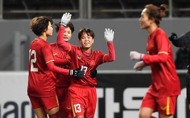 CHÍNH THỨC: ĐT nữ Australia sẽ là đối thủ của ĐT nữ Việt Nam tại vòng play-off Olympic 2020 - Ảnh 1.