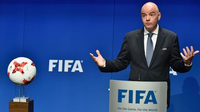 FIFA siết chặt số lượng cầu thủ được cho mượn - Ảnh 1.