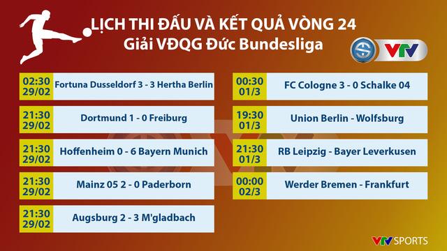 Bayern Munich thắng đậm Hoffenheim trong trận đấu 77 phút - Ảnh 9.