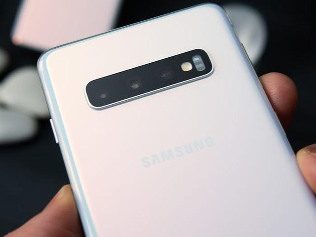 5 lý do để mua Galaxy S10 thay vì Galaxy S20 - Ảnh 3.