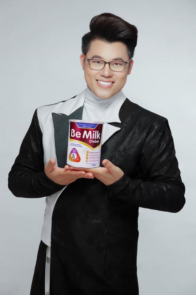 Be Milk - Thương hiệu sữa non chất lượng quốc tế cho người Việt - Ảnh 1.