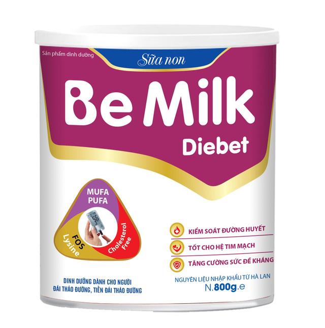 Be Milk - Thương hiệu sữa non chất lượng quốc tế cho người Việt - Ảnh 3.