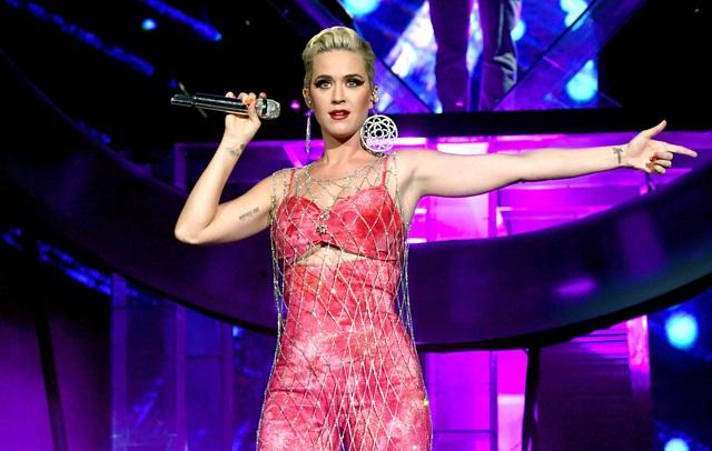 """Katy Perry: """"Giờ thì tôi không cần nhạc của mình phải nổi tiếng nữa"""" - Ảnh 1."""