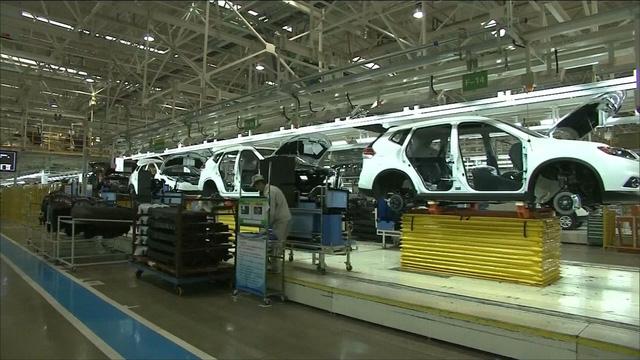 Brazil có thể phải tạm ngưng sản xuất ô tô từ tháng 4 vì thiếu nguồn cung ứng - Ảnh 1.