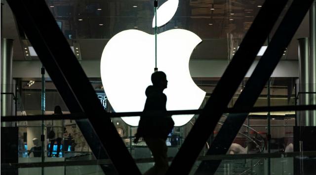 Apple cho người dùng mua thoải mái iPhone, iPad - Ảnh 1.