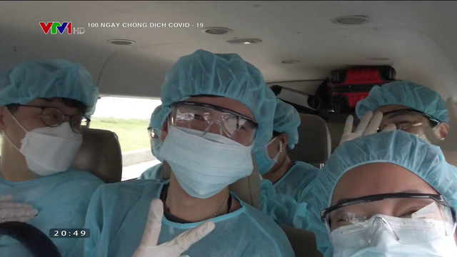 Châu Bùi sợ quá mập sau 10 ngày cách ly phòng dịch COVID-19 - Ảnh 1.