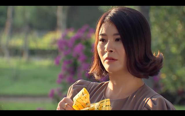 Đừng bắt em phải quên - Tập 6: Ngọc ví cô Linh như quả táo ngoài đẹp mã trong thối rữa - Ảnh 3.