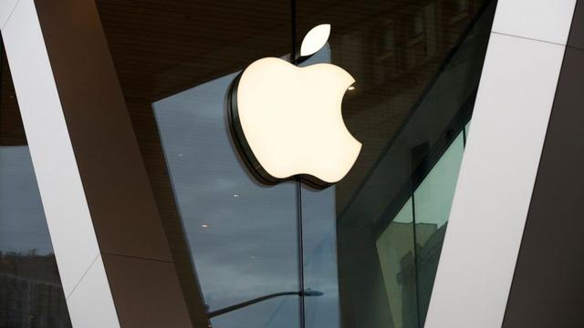 Tòa án EU hủy án phạt trốn thuế đối với Apple - Ảnh 1.