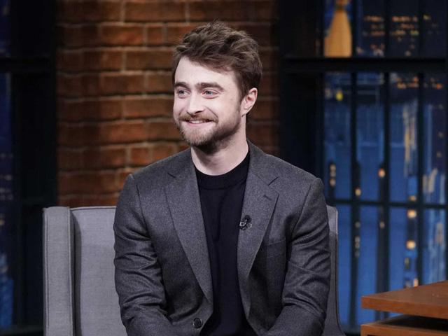 """Daniel Radcliffe: """"Harry Potter khiến tôi trở thành kẻ nghiện rượu"""" - Ảnh 2."""