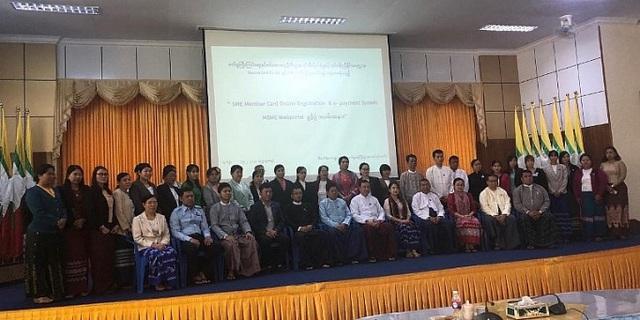Mastercard và CB Bank hỗ trợ ra mắt Cổng thông tin điện tử dành cho doanh nghiệp nhỏ và vừa Myanmar - Ảnh 1.