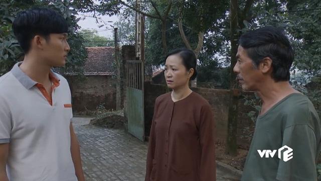 Cô gái nhà người ta - Tập cuối: Ông Tài bị bắt gọn vì dính bẫy gậy ông đập lưng ông - Ảnh 4.