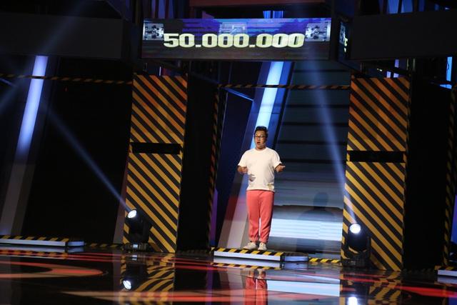 Chọn đâu cho đúng: Đội Thiên Nga trượt mất giải thưởng 50 triệu đồng - Ảnh 5.