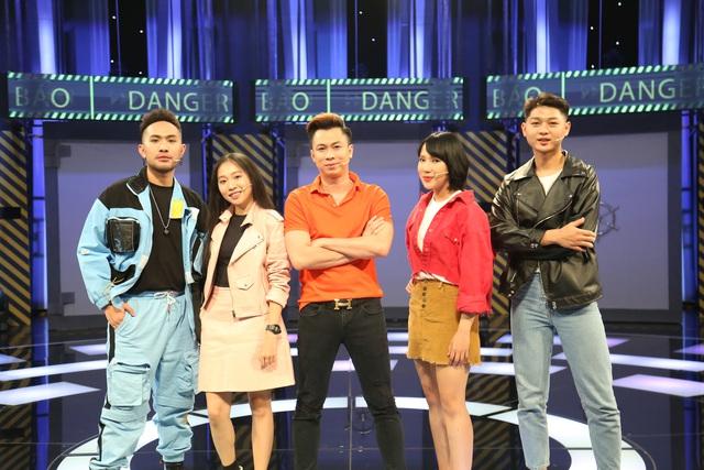 Chọn đâu cho đúng: Đội Thiên Nga trượt mất giải thưởng 50 triệu đồng - Ảnh 1.