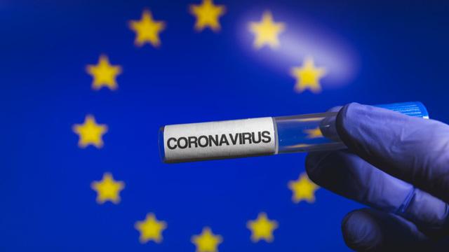 Đại dịch COVID-19 ngày 18/3: Gần 200.000 người nhiễm bệnh, Italy thêm 1 ngày tang thương, EU ngoại bất nhập - Ảnh 3.
