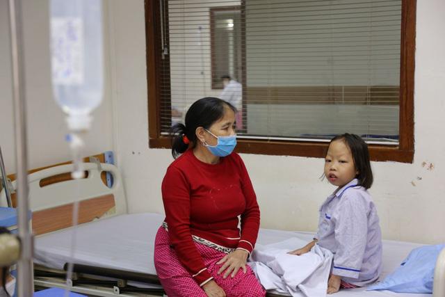 Những đứa trẻ mòn mỏi chờ máu điều trị - Ảnh 1.