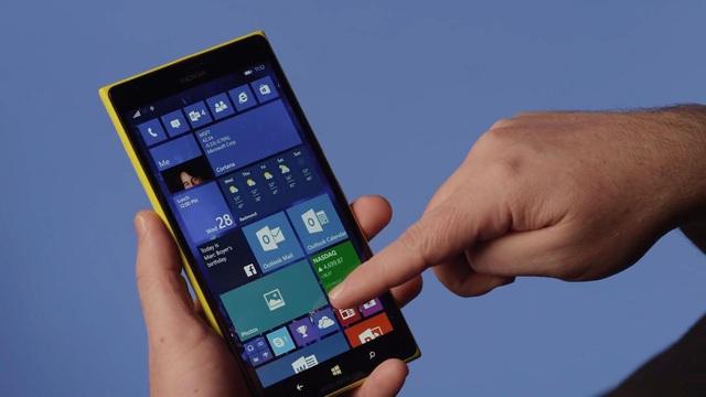 Windows 10 cán mốc 1 tỷ thiết bị hoạt động - Ảnh 2.