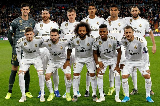 Real Madrid gặp thiệt hại kinh tế rất lớn vì Covid-19 - Ảnh 2.