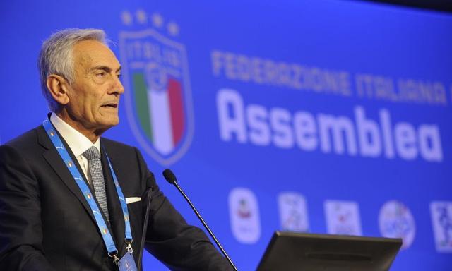 Serie A có thể trở lại vào đầu tháng 5 bất chấp dịch Covid-19? - Ảnh 1.