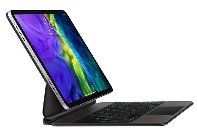 iPad Pro 2020 trình làng: Mạnh hơn máy tính, cụm 3 camera, giá từ 799 USD - Ảnh 3.
