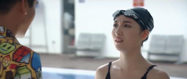 Nhà trọ Balanha: Bách (Xuân Nghị) gặp cô giáo dạy bơi siêu hot và... cái kết - Ảnh 2.