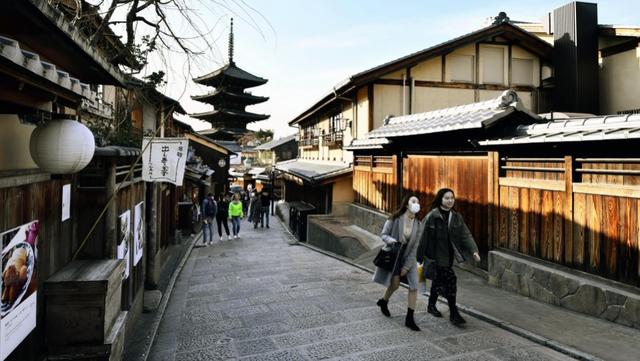 Lượng du khách quốc tế đến Nhật Bản giảm 58% trong tháng 2/2020 - Ảnh 2.