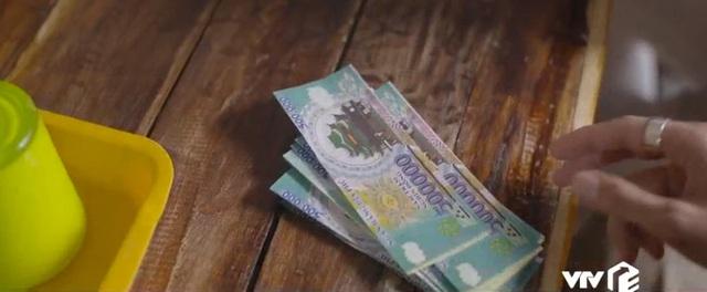 Nhà trọ Balanha - Tập 2: Chết cười màn đập lợn cướp tiền rồi nhét trả bằng tiền âm phủ - Ảnh 8.