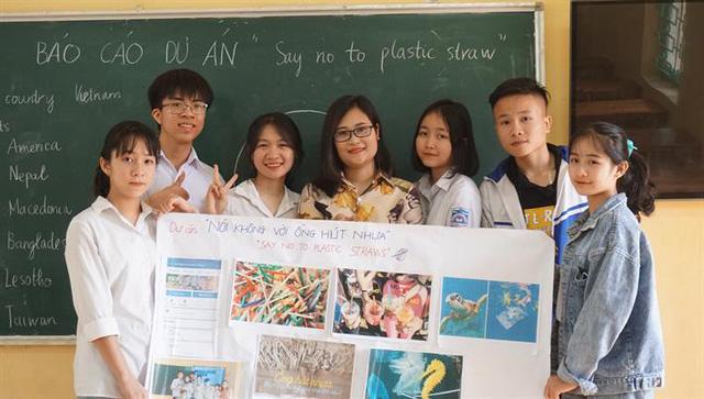 Cô giáo lọt top 50 giáo viên xuất sắc toàn cầu năm 2020: Cảm ơn Bộ trưởng động viên, tôi sẽ cố gắng nhiều hơn - Ảnh 3.