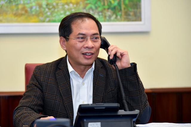 Việt Nam là một trong những nước ứng phó với COVID-19 hiệu quả - Ảnh 1.