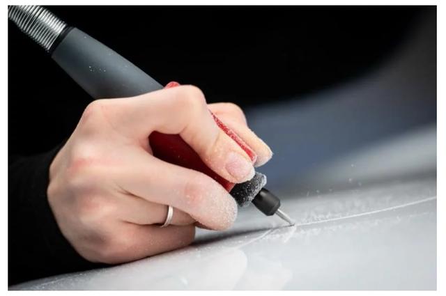 """Mãn nhãn với Lexus UX 2020 phiên bản """"cá Koi"""" - Ảnh 2."""