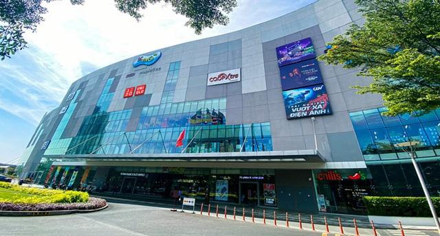 Uniqlo sẽ mở cửa hàng thứ 2 tại TP.HCM - Ảnh 1.