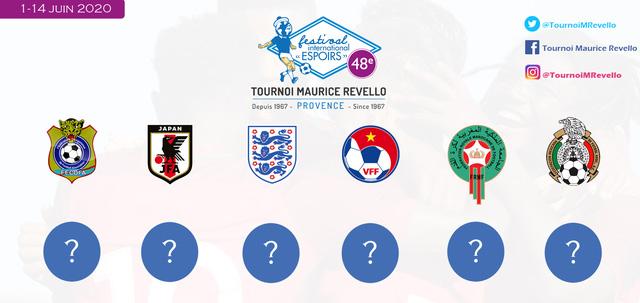 U21 Việt Nam sẽ điều chỉnh kế hoạch nếu hoãn giải Maurice Toulon Revello 2020 ở Pháp - Ảnh 1.