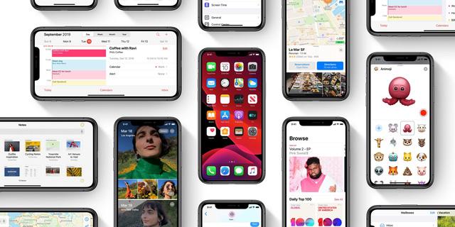 Apple chính thức phát hành iOS 13.4 và iPadOS 13.4 - Ảnh 3.