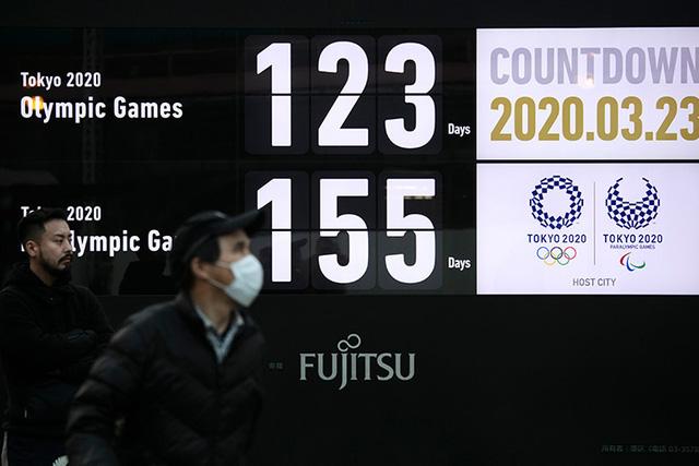 Olympic Tokyo 2020 hoãn 1 năm: Những câu hỏi nào được đặt ra tiếp theo? - Ảnh 1.