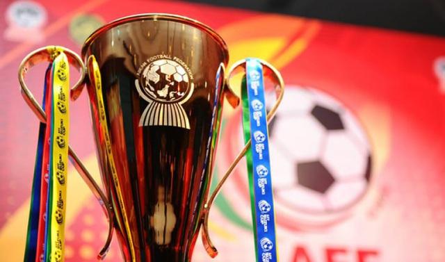 Hoãn vô thời hạn lễ bốc thăm vòng bảng AFF Cup 2020 - Ảnh 1.