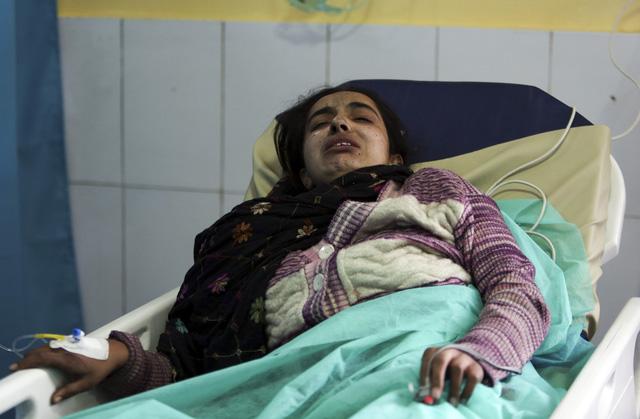 Tấn công ở Afghanistan khiến 25 người thiệt mạng và 8 người bị thương - Ảnh 1.