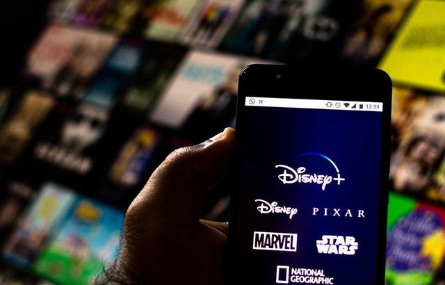 Dịch vụ phát trực tuyến Disney+ ra mắt tại Mỹ và châu Âu - Ảnh 1.