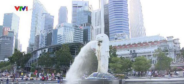 Kinh tế Singapore dự báo suy thoái, giảm dự báo tăng trưởng năm 2020 - Ảnh 1.